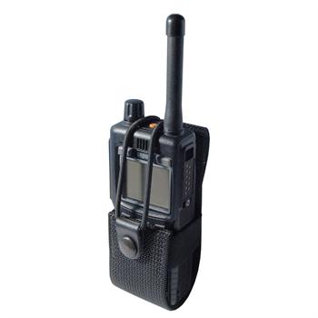 ProEquip bæltetaske for bærbar ICOM VHF radio