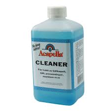 Acapella Cleaner