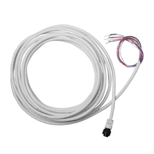 Garmin HVS NMEA 0183 Power og Data kabel