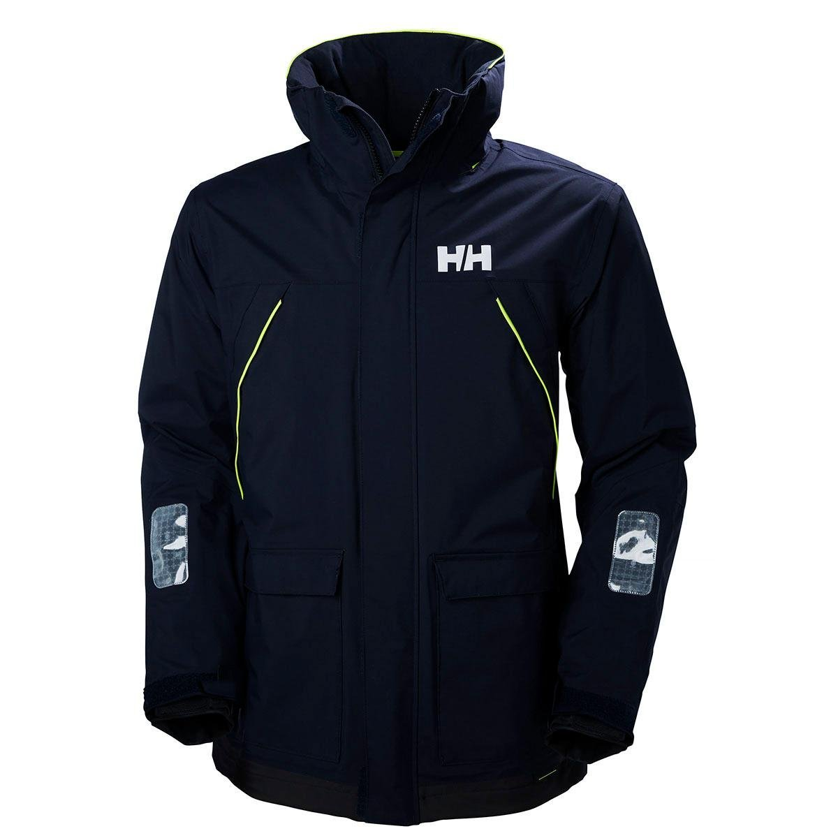 Helly Hansen PIER JACKET 597 NAVY str. L