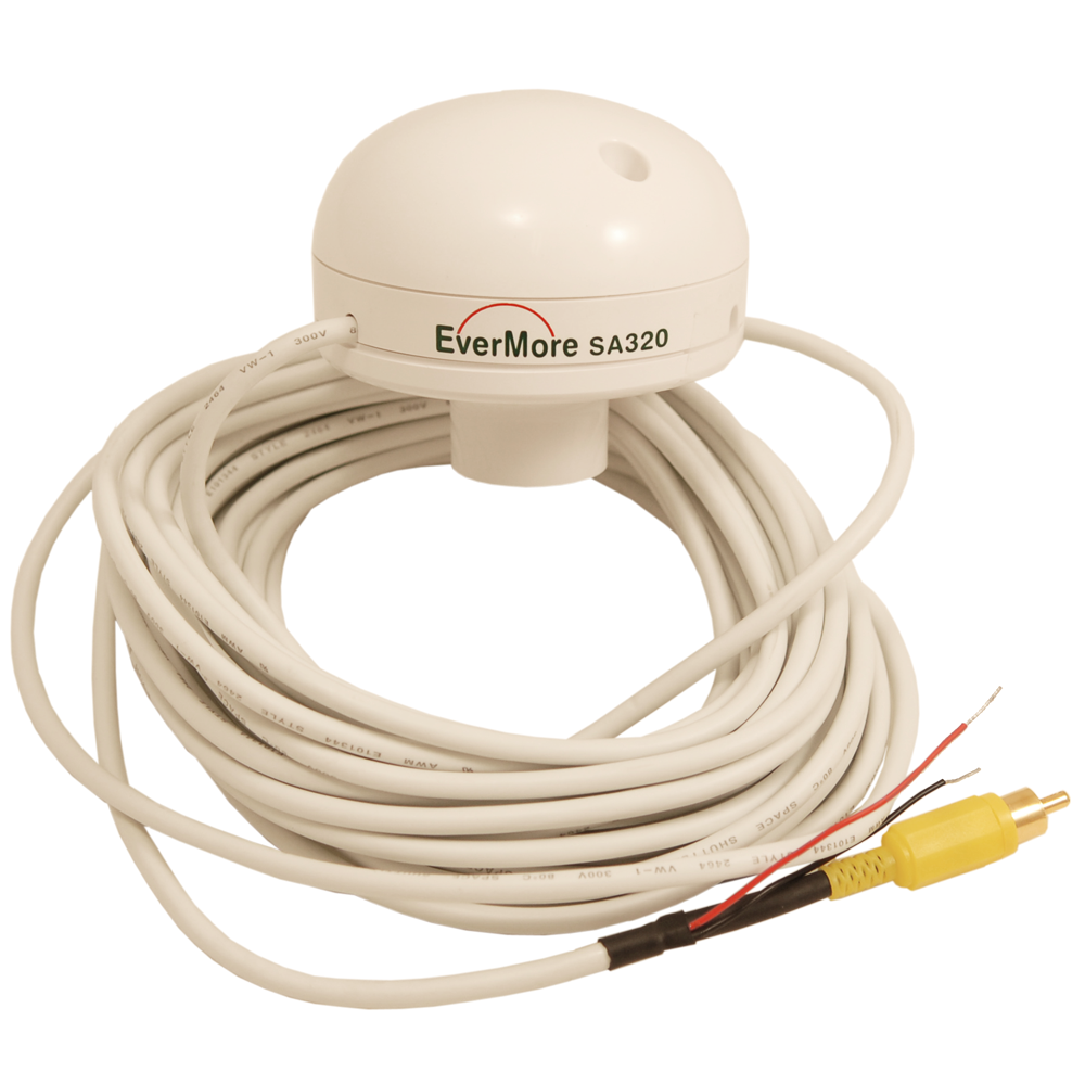 Icom SA-320 GPS antenne (EverMore SA320)