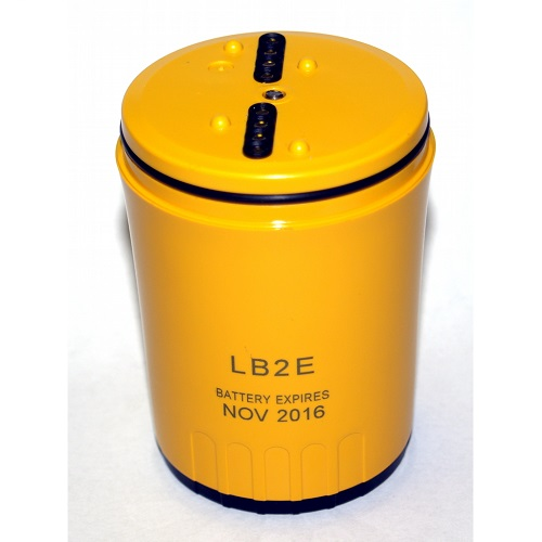 Ocean Signal LB2E Batteri for EPIRB E100 (G)