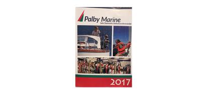 Palby Marine katalog 2017