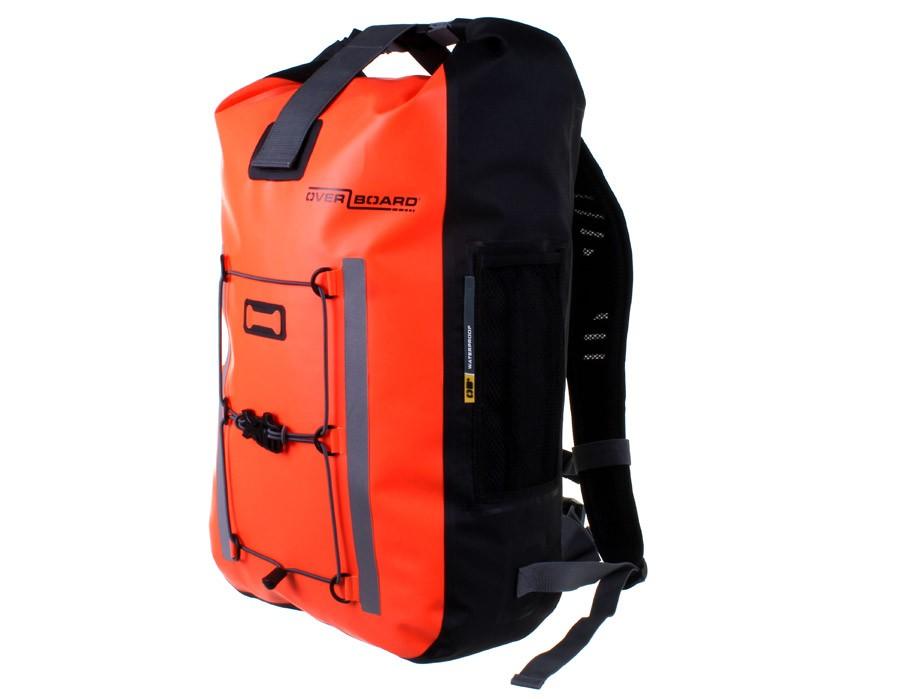 Overboard PRO-VIS orange 20 liter rygsæk