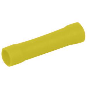 Ledningssamler gul 10 stk. pakke