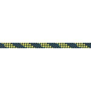 Liros Regatta 2000 10mm stålblå-gul