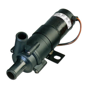 "Johnson Cirk.pumpe CM10P7 12V 3/4"" Ø20mm"