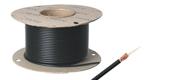 VHF kabel RG58 6mm