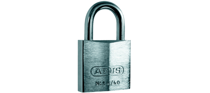 ABUS Chrome Inox, str. 30