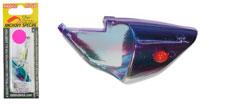 Anchovy Special Agnhoveder Chrome Purple Black