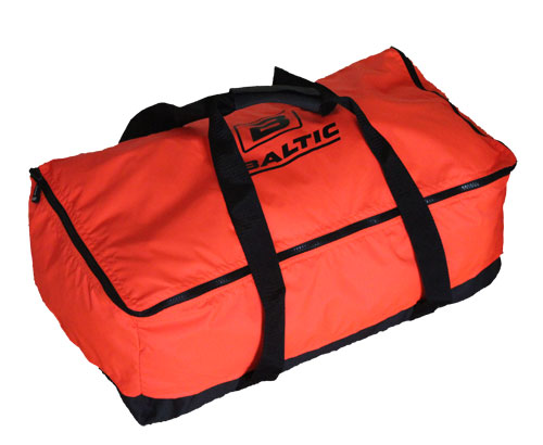 Baltic lifejacket bag.