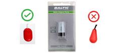 Baltic Pro Sensor patronudløser