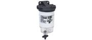 Brændstof filter 10 micron