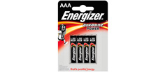 ENERGIZER POWER AAA 1,5volt 4stk.