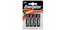 ENERGIZER POWER AA 1,5 volt 4stk.