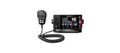 HM-TS18 VHF Radio DSC-D m. GPS