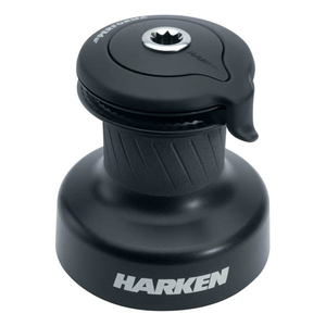 HK35-2STP 2 Harken Performa 2 Speed Aluminium Self
