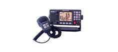 HM390C VHF Radio DSC Klasse D m. GPS og NMEA2000
