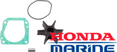 Honda BF135-150 Impeller Kit 06192-ZY6-000