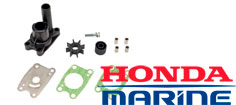 Honda BF4-6 Impellerpump Kit 06193-ZVD-000