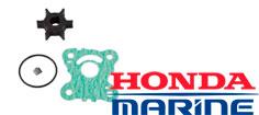 Honda BF8-20 Impeller Kit 06192-ZW9-000