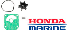 Honda BF80-100 Impeller Kit 06192-ZY9-H00