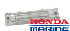 Honda BF40-60 anode ophæng 06411-ZV5-020