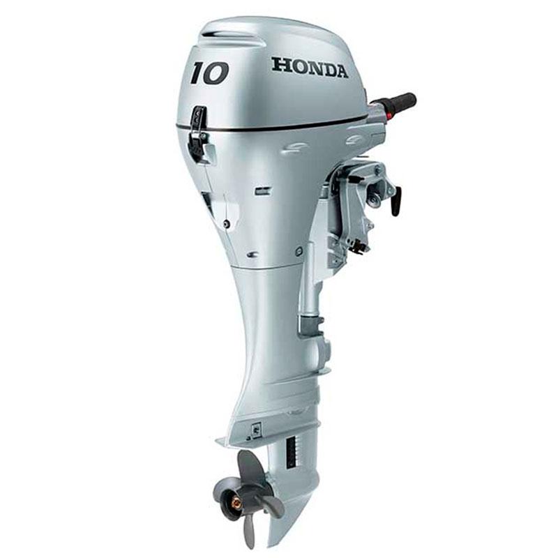 Honda BF10 LHU Langbenet