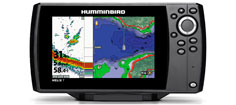 Humminbird Helix 7X CHIRP GPS G3N