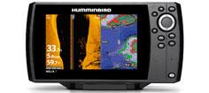 Humminbird Helix 7X CHIRP SI GPS G3N