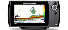 Humminbird Helix 7X Sonar G2