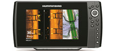 Humminbird Helix 9X CHIRP MSI GPS G3N