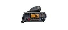 Icom IC-M330GE VHF Radio m. GPS og DSC-D sort
