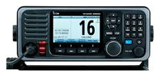 Icom IC-GM600 GMDSS VHF Radio Klasse A
