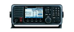 ICOM IC-GM800, GMDSS MF/HF w. Class A DSC