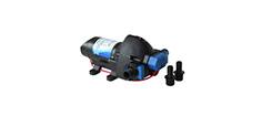 Jabsco 31631-3092 pumpe 12v til qiuet flush toilet