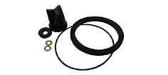 Jabsco 90197-0000 Service Kit Til Quiet Flush