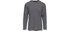 Key West Grenaa Langærmet T-Shirt Herre Str. XL