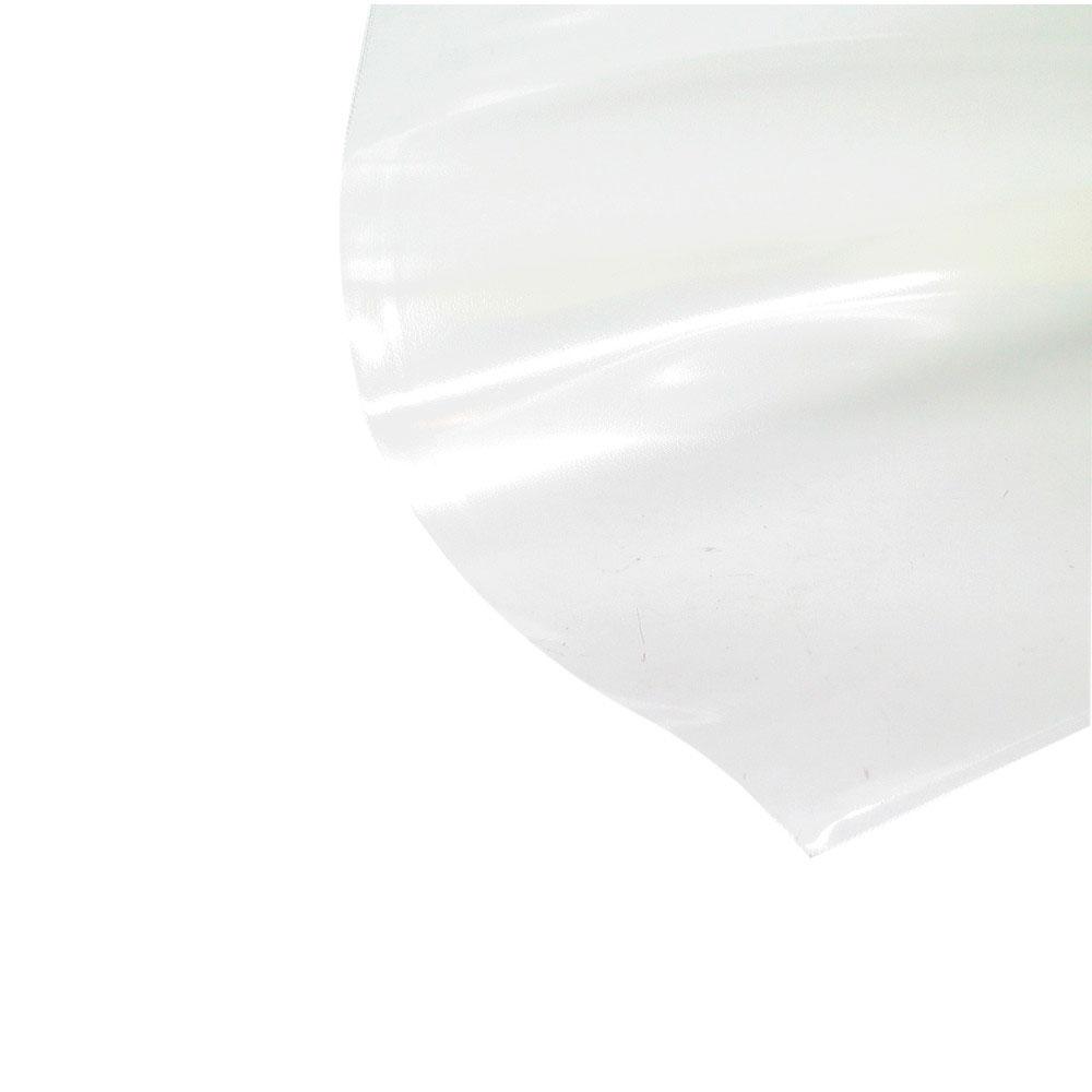 Kaleche plastrude. 135x100 klar plast