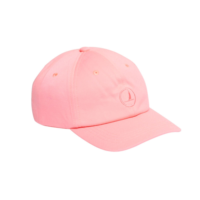 Key West Lia Dame Cap Mellow Rose
