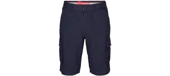 Key West Jeffery Herre shorts Navy Str. L