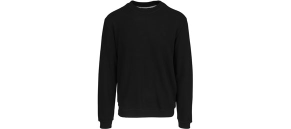Key West Winston Navy Sweatshirt Str. M