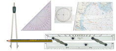 Linex komplet Navigationssæt 83020