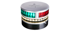 LopoLight Tri-color m/anker t/mastetop (101-009)