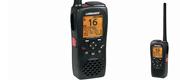 Lowrance Link-2 flydene VHF med GPS og DSC-D