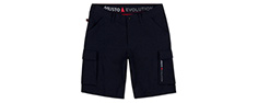 Musto Evo Pro Lite UV Shorts Navy Str. 30