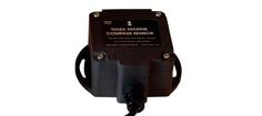 NASA NMEA0183 kompas