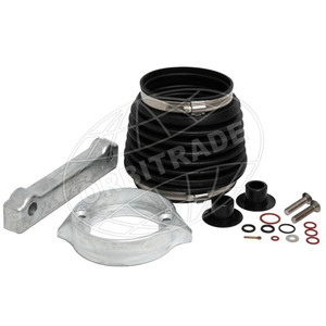 Orbitrade Service kit VP280 DP -Zink