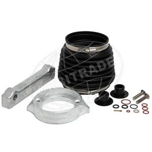Orbitrade Service kit VP280 DP -Zink