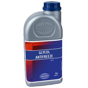 Orbitrade Glycol RØD 1 L